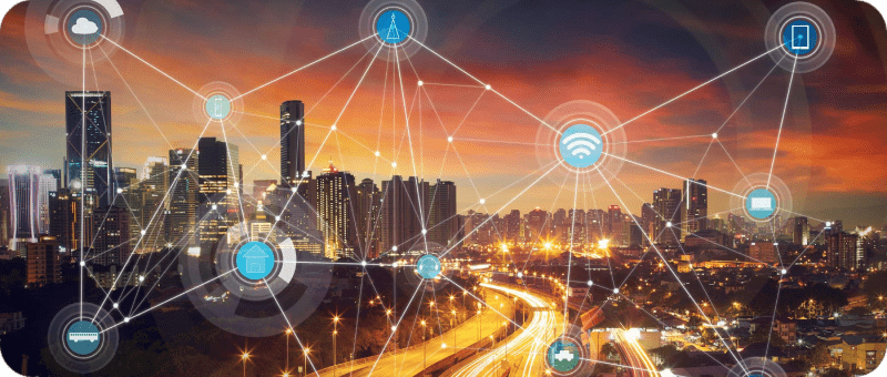 IoT in Housing and Communal Services